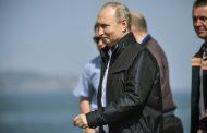 Путин нареди!