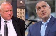 Борисов, чрез адвоката си, внушава по медиите, че е невинен.