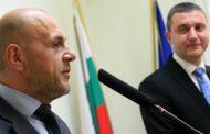 Скандално! Дончев и Горанов го играят говорители на българското задкулисие