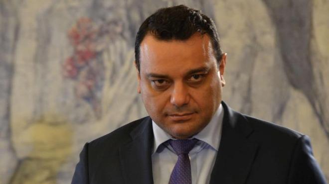 Мистерия по разследването на министър Московски