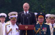 Путин: Русия е отворена към диалог по въпросите на сигурността в света