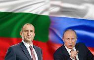 Путин идва в България през септември. Радев ще е желания домакин.
