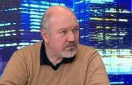 Проф. Ал. Маринов: БСП иска да се прикачи към президента по паразитен начин