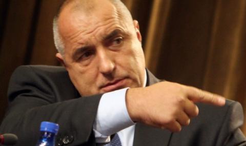 Георги Георгиев от БОЕЦ: ЦАЦАРОВ, за фалиралите болници търси виновника в Банкя!
