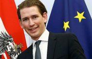 Австрийският канцлер Себастиан Курц с опит да прокара нацистки закони на дискриминация