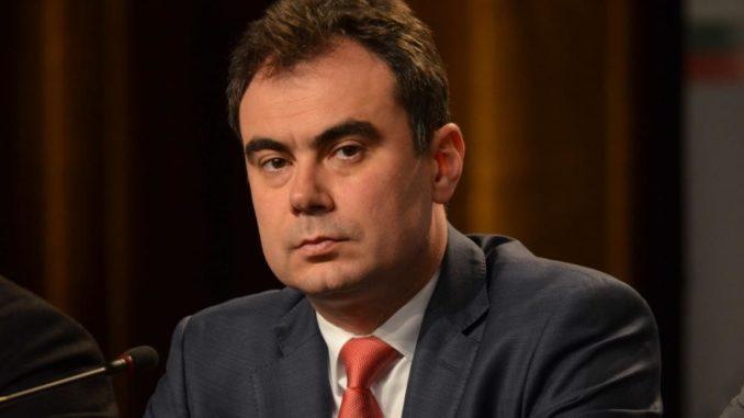 Жельо Бойчев от БСП възмутен. Банките крият финасирането за ЧЕЗ и Гинка.