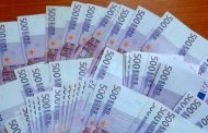 Митничар отказа 500 евро подкуп и предотвратява опит за незаконно пренасяне на 90 000 евро