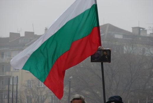 България няма нищо общо с европейска държава.