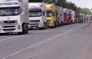 1000 тира срещу Макрон: Блокада от камиони за ЕС в София