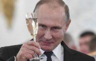 Путин към народа си: Да бъдем заедно и единни през 2021 година е най – важно от всичко!