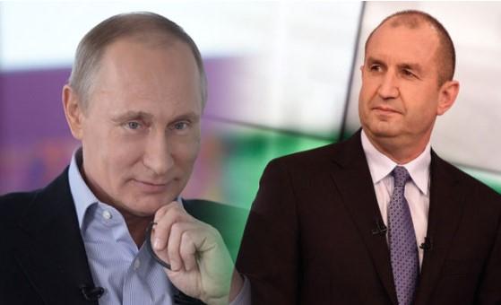 Радев успя да охлади нажеженото отношение към Борисов от страна на Путин. Да видим какво ще сътвори Борисов.
