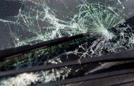 Тежка катастрофа в София с ранени