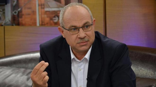 Антон Тодоров: Румен Радев сън не го хваща да свали правителството