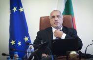 Георги Георгиев от БОЕЦ: Ти не си държавата, Бойко! Ти си тумора, който разяжда държавата! Ти си олицетворение на мафията, която убива и ограбва държавата и народа български!