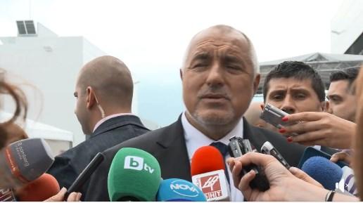 Бойко Борисов: Проверяват обществената поръчка на БАБХ