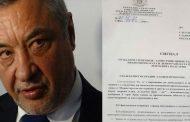 Валери Симеонов подаде сигнал до главния прокурор! Войната между вицепремиера Симеонов и туристическия министър Николина Ангелкова навлезе в нова фаза