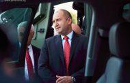 """Радев: За разлика от други аз нямам """"шеф"""" нито в България, нито в чужбина"""