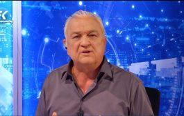 """Сашо Диков: """"Новата конституция е един от най-тъпите ПР-ски ходове на тия около Бойко Борисов"""""""