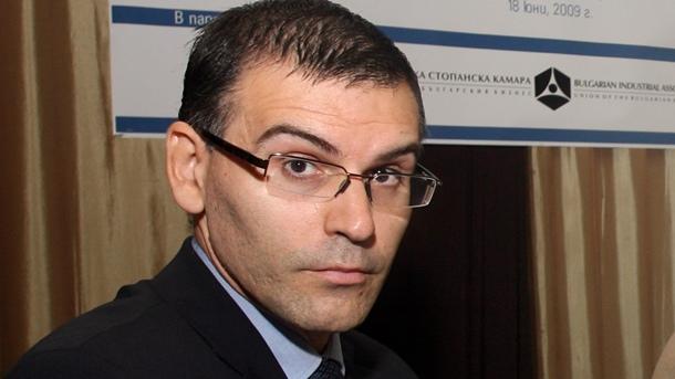 """Симеон Дянков: Никога ЕС няма да разреши китайски инвеститор да прави АЕЦ """"Белене"""", при това със съветска техника"""