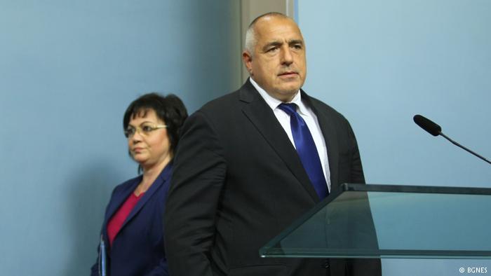 Най-новата изцепка на Бойко Борисов: Не очаквайте от мен и аз да галя козички.