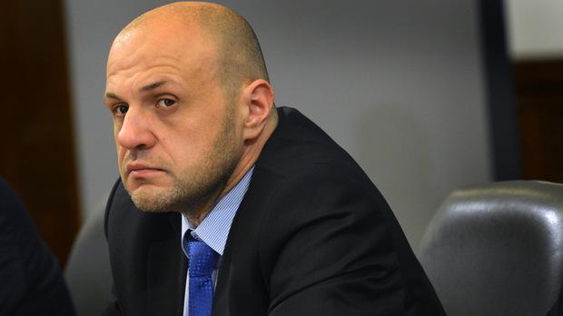 """Томислав Дончев: Флексибилността на """"Демократична България"""" трябва да има граници."""