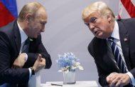 Възможна е среща на Путин и Тръмп през юли.