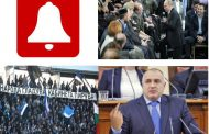 Владимир Путин отговаря на народа си в продължение на три часа