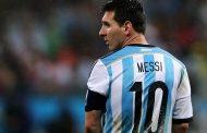 Аржентинците искат Меси да се маха от националния им отбор
