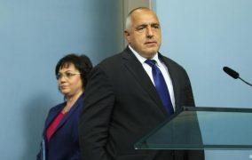 Изборът на есен! Готви ли ни се коалиция ГЕРБ и БСП? Разбраха ли се Бойко и Нинова?