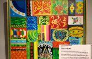 Българска художничка с картина в музей в САЩ