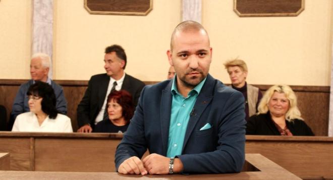 Пловдивски адвокат ОСЪДИ България в Страсбург