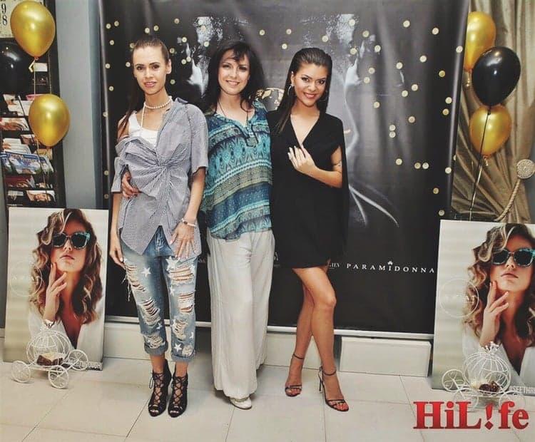 Модели на Visages представиха хитови модни тенденции в Terra Spa