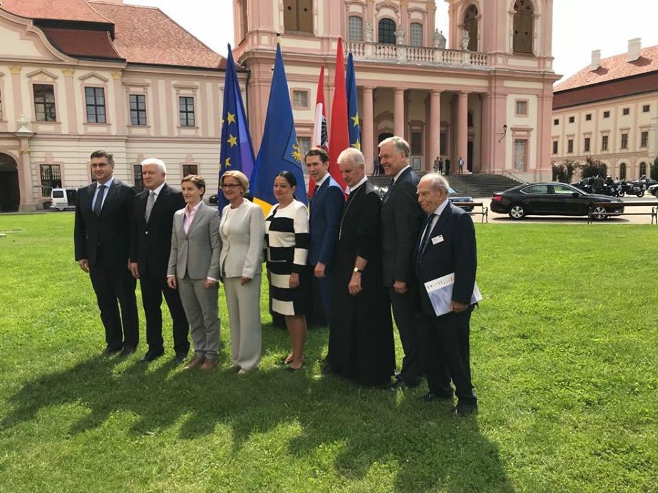 Лиляна Павлова: Сигурността е водеща тема в европейския дневен ред и ключов приоритет за Българското и Австрийстото председателство на Съвета на ЕС