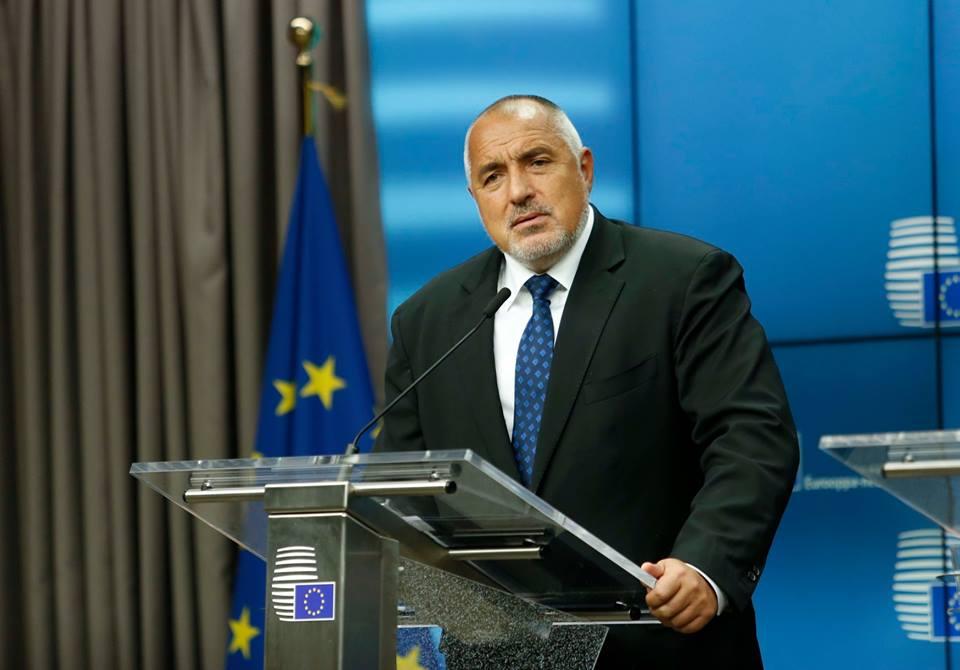 Според Алфа Рисърч: Борисов и ГЕРБ увеличават подкрепата си, доверието към Румен Радев спада