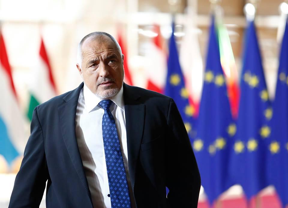 Думи на Борисов ни алармират! Ако това стане, значи, че България няма премиер.