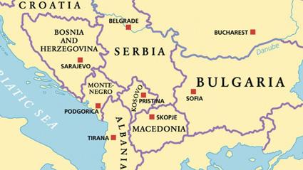 Сърбите не искат Европейския съюз, като вземат за пример България