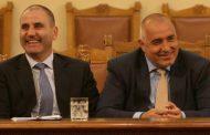 Алелуя, премиера Бойко Борисов се сети, че сме парламентарна република.