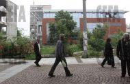 Бегълците от Софийския затвор живели цял месец в Ботевград