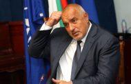 """Като премиер на България, няма ли конфликт на интереси Борисов да е член и със звание """" командир на орден """"?"""