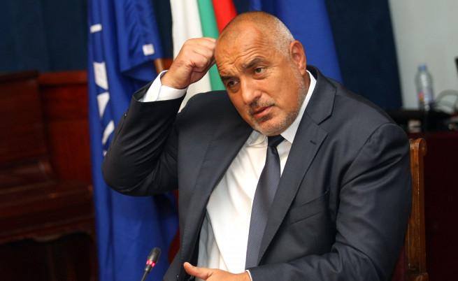 Америка не оставя Борисов да си подсигури по – дълго управление.