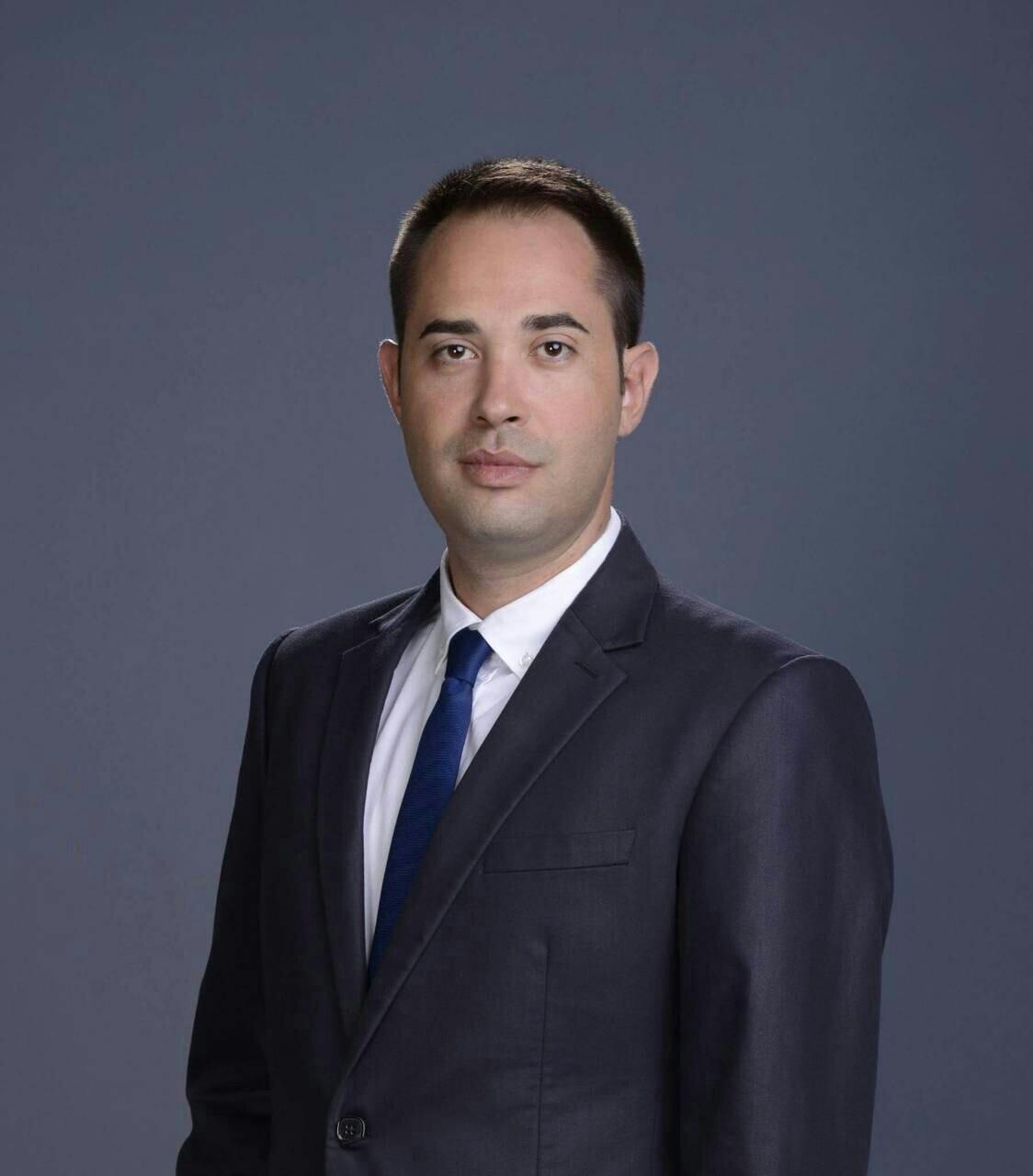 Кметът на Лозенец Любомир Дреков, обвинен по сигнал до ДАНС за участие в организирана престъпна група.