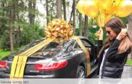 16-годишна ученичка от Варна получи Мерцедес за 350 бона от 55-годишното си гадже