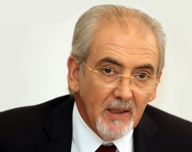 Всички очакват Местан да обяви важните решения, взети на 17 март в Пловдив, провокирали атаката срещу ДОСТ.
