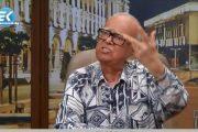 Проф. Юлиан Вучков: Аз се чудя какво прави тоя парламент?! Какво прави вече 30 години?