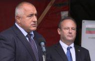 След срещата на Борисов с Рубин е решено, че нови парламентарни избори не са на дневен ред.