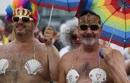 Румъния отсвири американски гей, женен за румънски гей в Брюксел да живее в Румъния