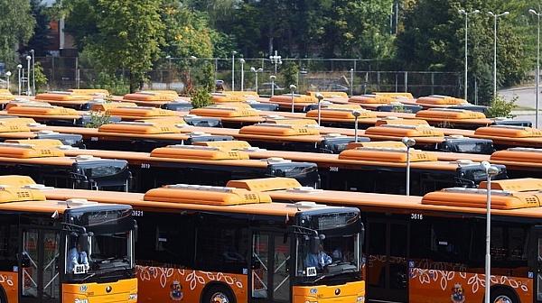 Протест на транспорта, ако ГЕРБ не оттегли проектозакон. 2000 курса няма да бъдат изпълнени.