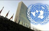 Русия поема за един месец председателството на Съвета за сигурност на ООН