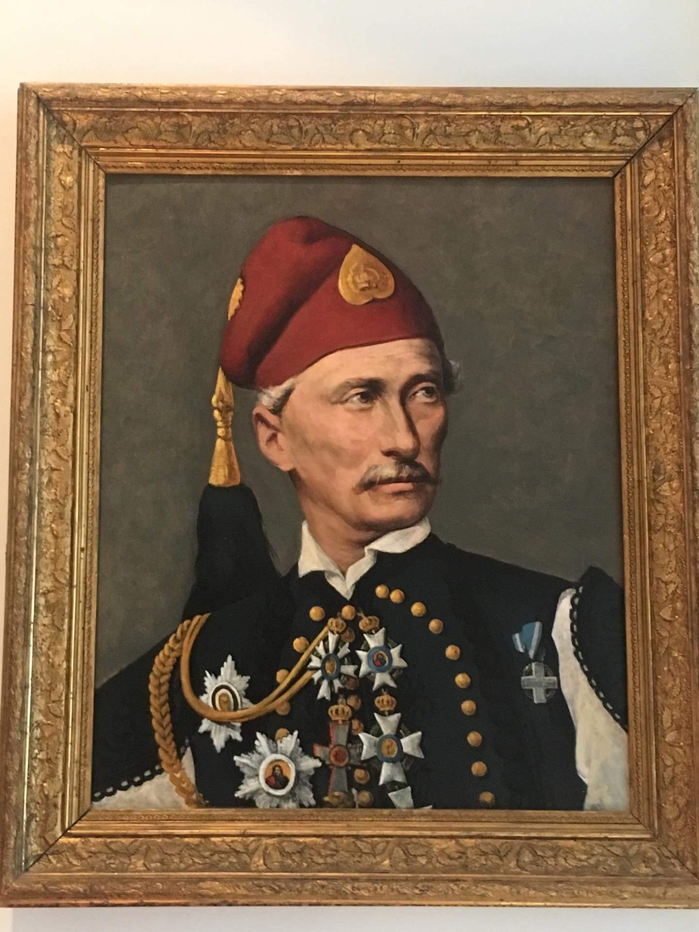 Путин отново се появи във времето и пространството!