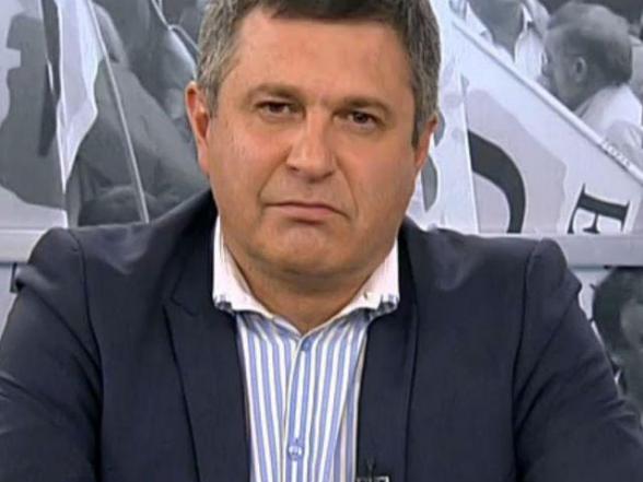 Ако заради острова на Борисов е свалено предаването на Милен Цветков, е свинщина!